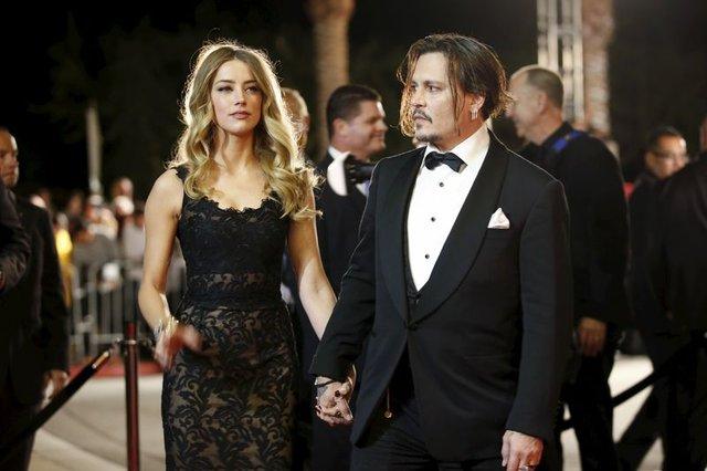 Johnny Depp kalbini Polina Glen'e kaptırdı - Magazin haberleri