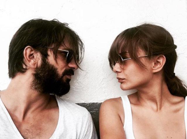 Ushan Çakır: 10 yıllarımız olsun sevgilim - Magazin haberleri