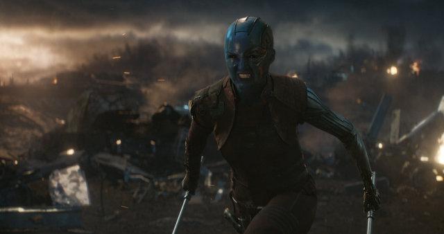 Avengers gişede de kazanacak: 1 milyar$