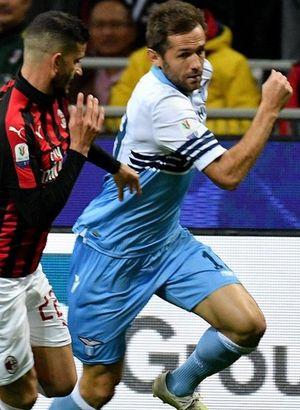 Milan: 0 - Lazio: 1 | MAÇ SONUCU