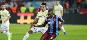 İşte F.Bahçe - Trabzon maçının hakemi