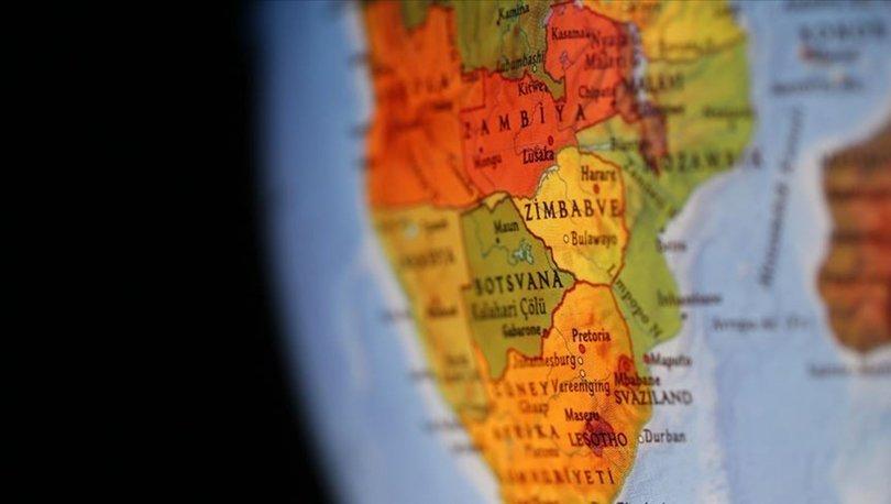 Afrika ile ticaret
