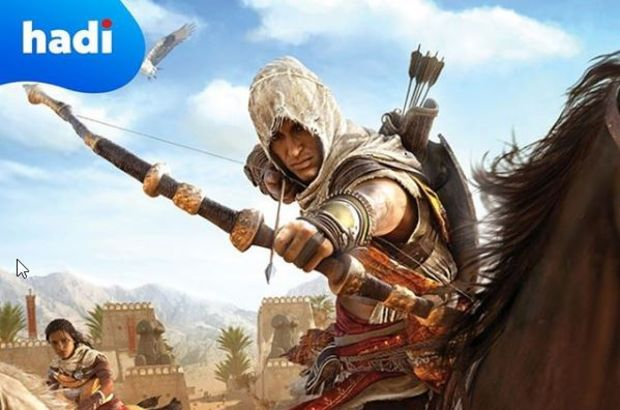 Hadi Gamer ipucu cevabı 25 Nisan