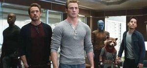 Avengers gişede de kazanacak!