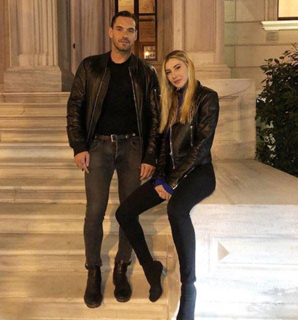 Guido Senia'dan sevgilisi Şeyma Subaşı'ya yorum! - Magazin haberleri