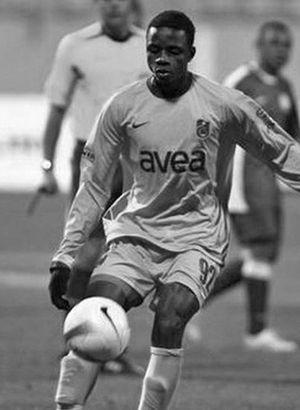 Eski Trabzonsporlu Faty Papy hayatını kaybetti