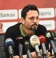 Ziraat Türkiye Kupası yarı final ikinci maçında Galatasaray