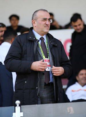 Abdurrahim Albayrak: Kupaya çok önem veriyoruz