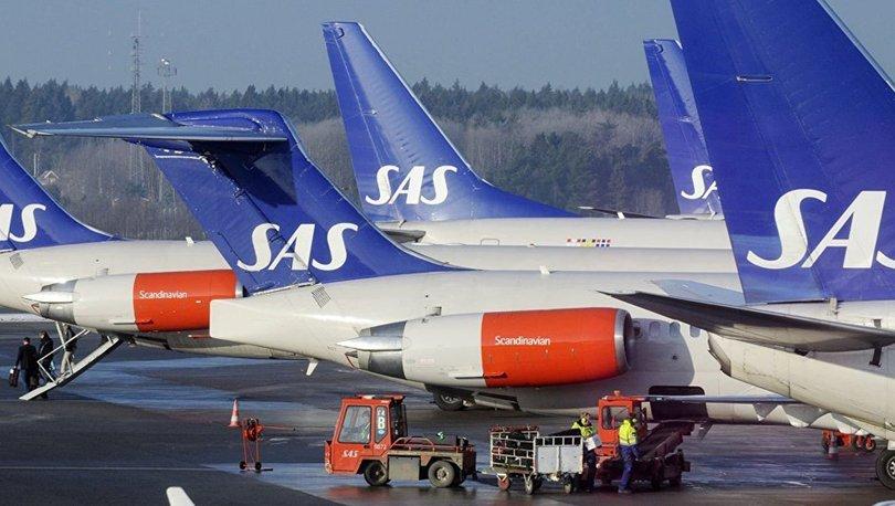 İskandinav Hava Yolları