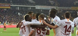 Kupaya Galatasaray damgası!