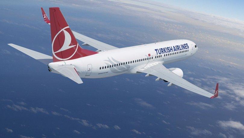 Türk Hava Yolları havana