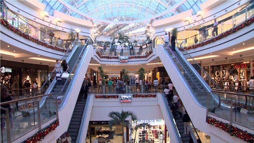 AVM ve zincir mağazalar tatil