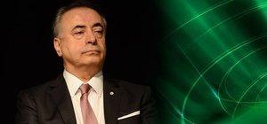 Mustafa Cengiz'den hakem açıklaması