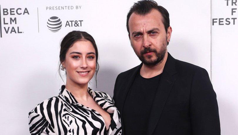 Hazal Kaya, Ali Atay, 2019 Tribeca Film Festivali