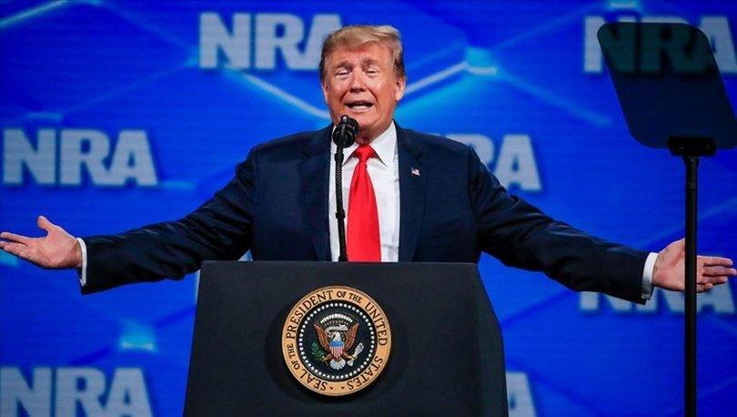 ABD, BM Silah Ticareti Anlaşması'ndan çekiliyor