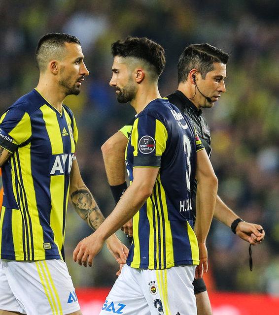 Fenerbahçe Trabzonspor maçının muhtemel 11'leri! Fenerbahçe Trabzonspor maçı saat kaçta hangi kanalda?