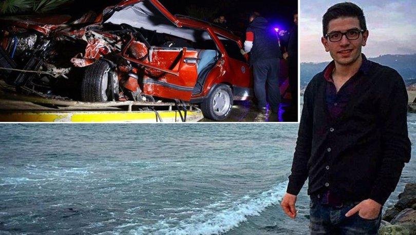 trafik kazasına müebbet