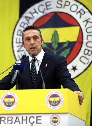 Fenerbahçe Başkanı Ali Koç transfer müjdesini verdi! Ali Koç canlı yayında açıkladı!
