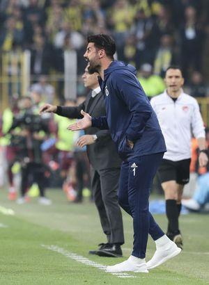 """Volkan Demirel: """"Otobüse gider, özür diletirim"""""""