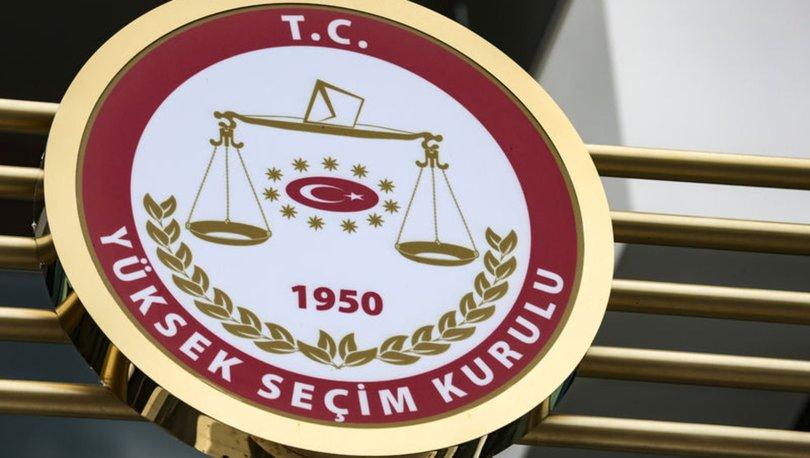 SON DAKİKA! İstanbul için kritik haftaya girildi! YSK nihai karar için toplanacak