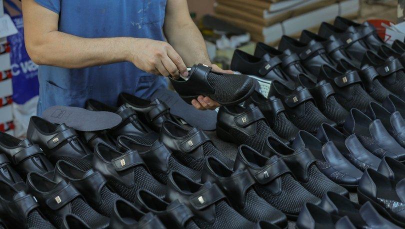 Ayakkabı ihracatı