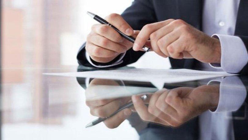 TSE 7 firmanın sözleşmesini feshetti