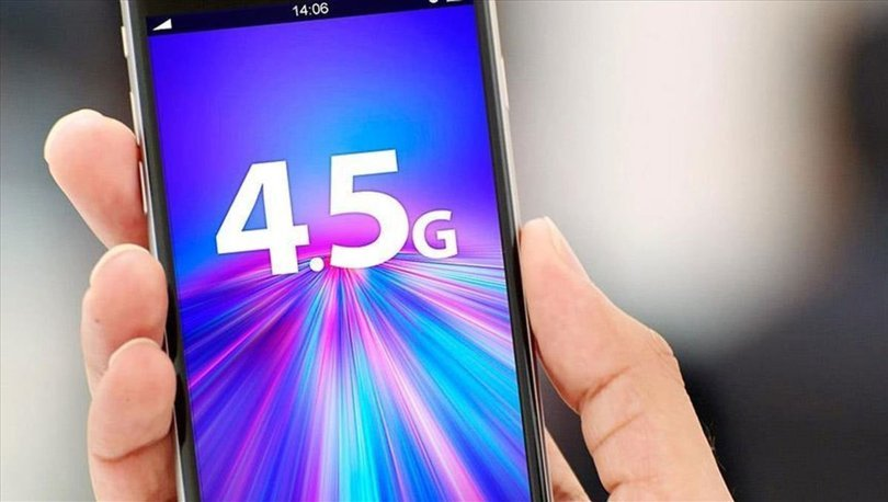 4,5G abone sayısı