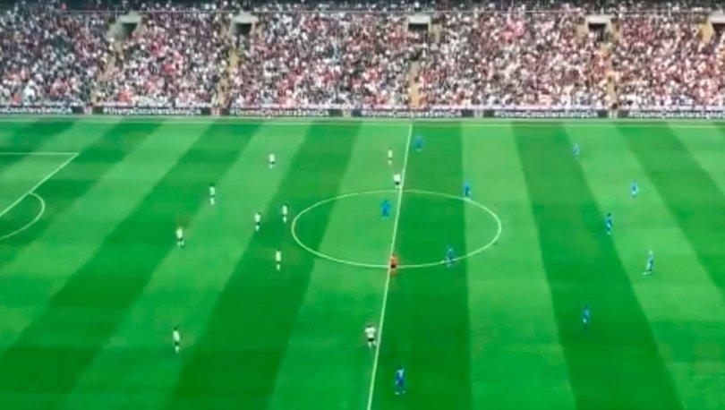 Beşiktaş ve Ankaragücü
