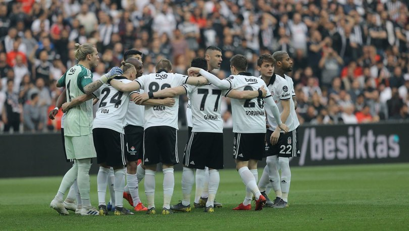 Beşiktaş Ankaragücü