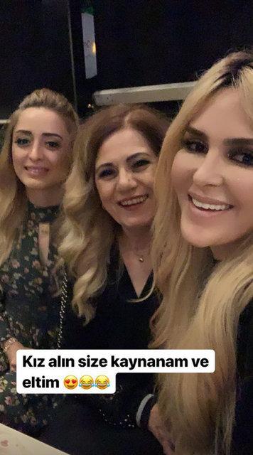 Selin Ciğerci ile Gökhan Çıra ayrıldı mı? - Magazin haberleri