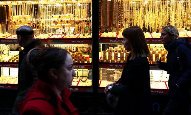 SON DAKİKA | altın fiyatları! Çeyrek altın gram altın fiyatları yükselişte! 29 Nisan canlı altın fiyatı