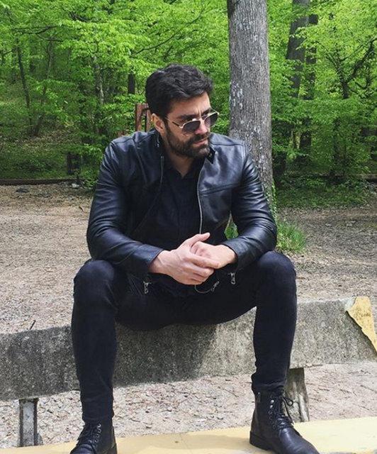 Mert Öğüt ile Mustafa Vuran: Setlerden biraz fırsat bulduk