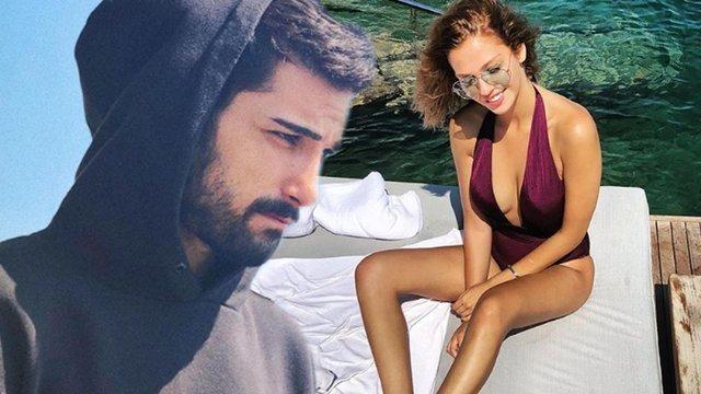 Yasemin Şefkatli: Ayaklarını da yıkarım - Magazin haberleri