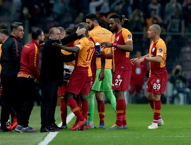 Konyaspor - Galatasaray maçına doğru! Konyaspor Galatasaray maçı ne zaman, saat kaçta, hangi kanalda?