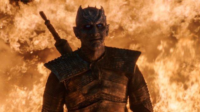 Game Of Thrones'ta şok ölüm! - Magazin haberlerş