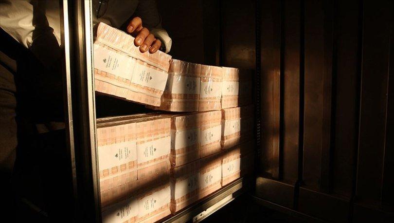 Merkez Bankası Enflasyon Raporu