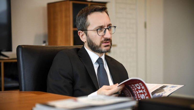 Prof. Dr. Fahrettin Altun