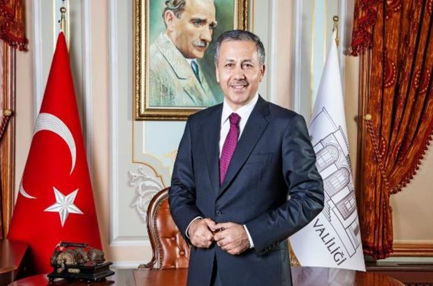 İstanbul Valisi Yerlikaya'dan 1 Mayıs mesajı