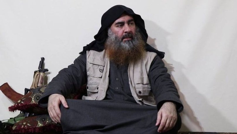 DEAŞ lideri Bağdadi 5 yıl sonra ilk kez görüntü verdi
