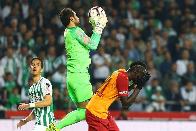 Rıdvan Dilmen'den Konyaspor - Galatasaray maçı yorumu