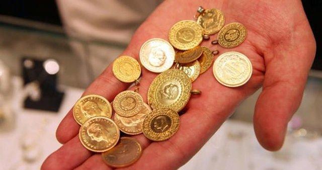 Altın fiyatları SON DAKİKA! Çeyrek altın gram altın fiyatı yükseliyor! 30 Nisan canlı altın fiyatları