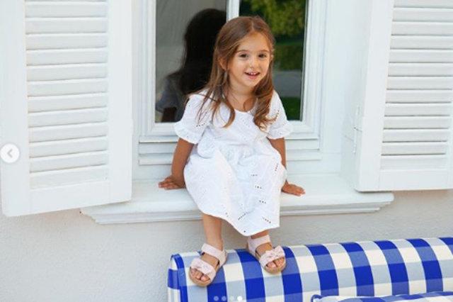 Mahsun Kırmızıgül: Lavin'im 3 yaşına giriyor - Magazin haberleri