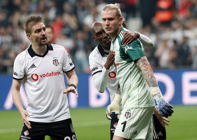 İşte Beşiktaş'ın kaleci planı!