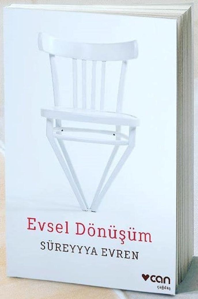 Evsel Dönüşüm (Süreyyya Evren-Can)