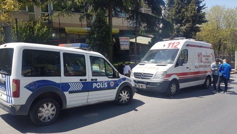 Emekli 2 polis arasında kanlı çatışma