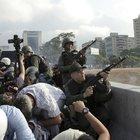 DARBE GİRİŞİMİNİN YAŞANDIĞI VENEZUELA'DA SON DURUM!