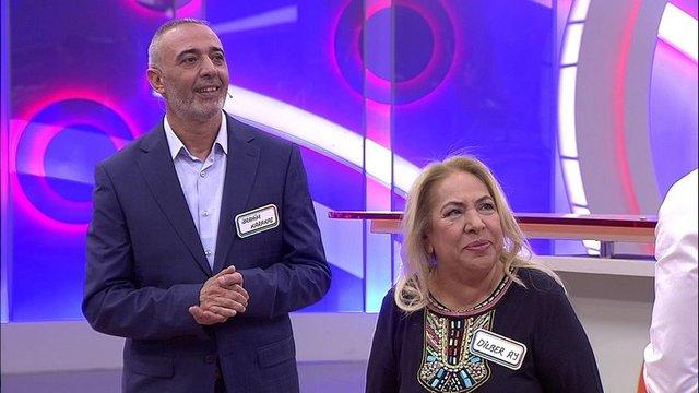 Dilber Ay'ın eşi İbrahim Karakaş: Kendisini yedi bitirdi - Magazin haberleri