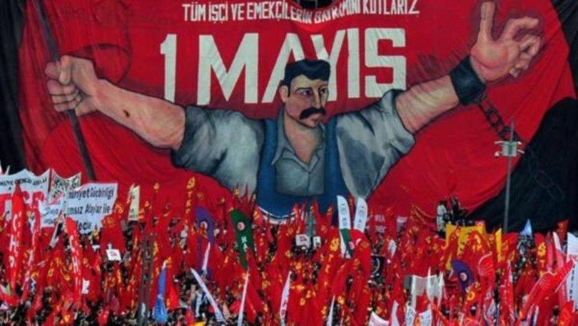 1 Mayıs İşçi Marşı