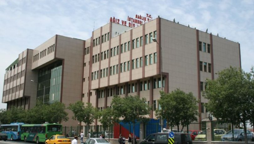 hastane ve sağlık ocakları