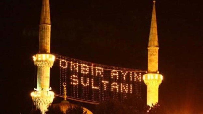 Ramazan ne zaman